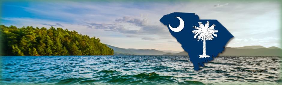 South Carolina Society of Plastic Surgeons - South Carolina Lakes, Rivers, and Oceans