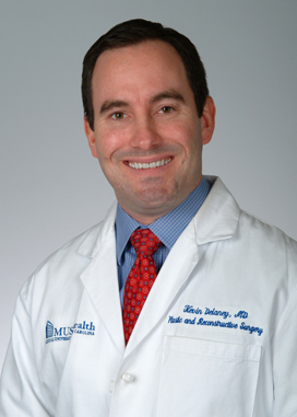South Carolina Society of Plastic Surgeons - Kevin Dalaney - SCSPS